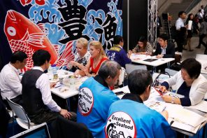 "NEW EXHIBITORS FOR ""JAPAN'S FOOD"""