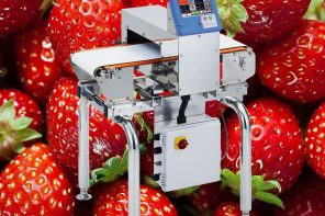 A&D METAL DETECTORS FOR STRAWBERRY FARMERS