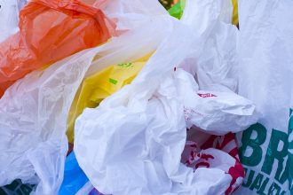 MANAWATU FAREWELLS PLASTIC BAGS