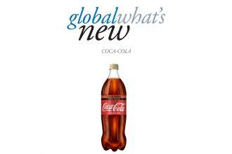 cinnamon coca cola bottle