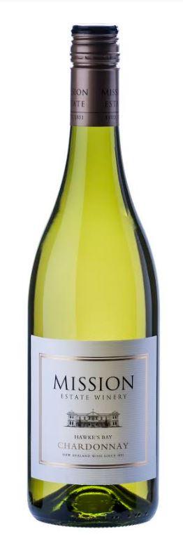 Missions Estate 2017 Chardonnay