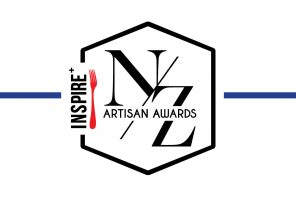 2018 INSPIRE+ NZ ARTISAN AWARDS WINNERS REVEALED