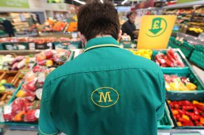 MORRISONS IN HOT WATER