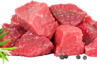 MEAT INDUSTRY REVIEW