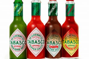 Tabasco Sauce Turns 150