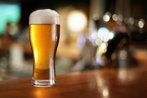 Low And No Alcohol Beer Becoming More Popular