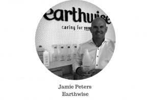 20 MINUTES WITH: EARTHWISE