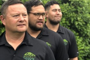 Leadership programme launches for Māori and Pacific Island men