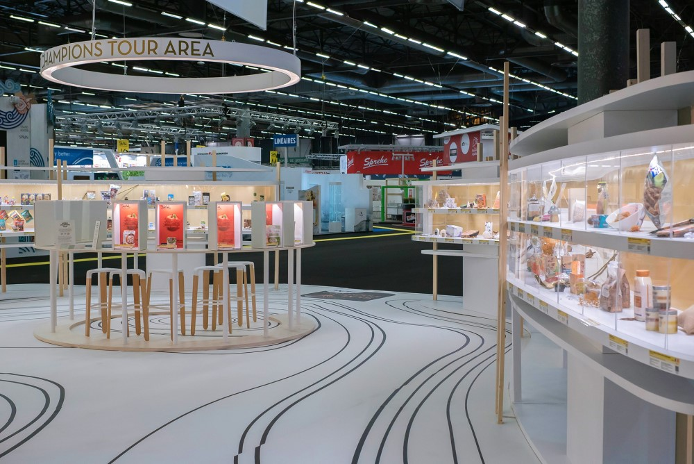 SIAL CHINA LOOKS FOR INNOVATIVE PRODUCT SUBMISSIONS