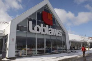 Loblaw no longer has a CEO position