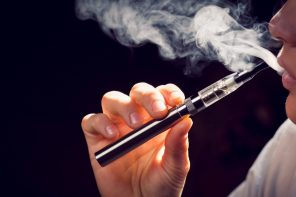 Moving From Tobacco To Vaping