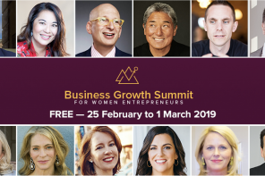 Business Growth Summit celebrates diversity