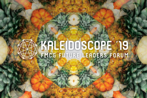 KALEIDOSCOPE '19 – FMCG FUTURE LEADERS FORUM