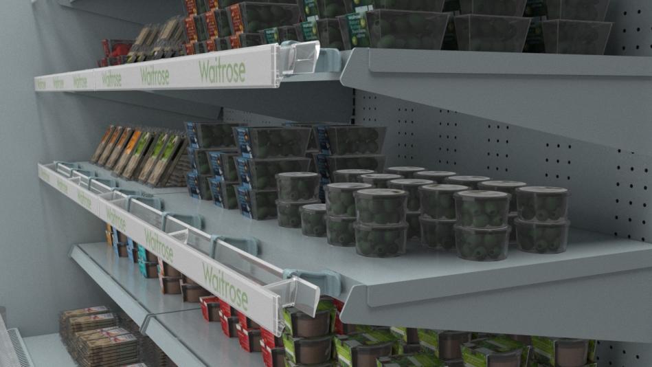 Waitrose Stores Introduce Energy Saving Technology