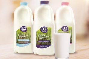 THE A2 MILK COMPANY SECURES US DISTRIBUTION