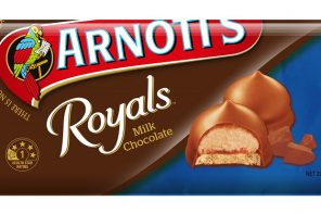 ARNOTT'S AUCTION RAISES CONCERN