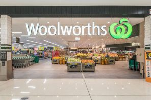 WOOLWORTHS GROUP LAUNCHES MEDIA BUSINESS