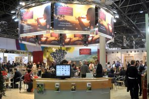 PROWEIN TAKES CENTER STAGE