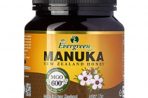 ADULTERATED MANUKA HONEY