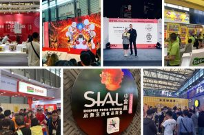 SIAL CHINA SEES GROWTH IN 2019