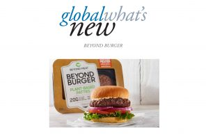 NEW BEYOND BURGER