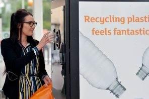 Sainsbury's announce new sustainability commitments