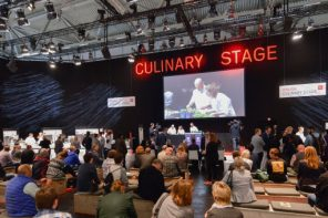 CULINARY STAGE