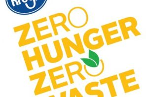 KROGER INVITES CUSTOMERS TO MAKE A DIFFERENCE