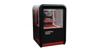 "Redefine ""meat"" printer"