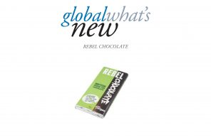 THE HEALTHIEST CHOCOLATE BAR EVER