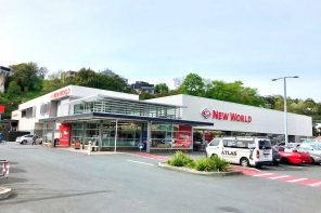 STORE OF THE MONTH – NEW WORLD, NELSON CITY