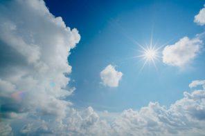 BEING SUN SMART