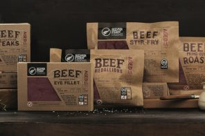 SILVER FERN FARMS HAS CREATED NEW RECYCLABLE PACKAGING