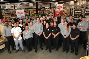 NEW WORLD PUKEKOHE OPENS ITS DOORS