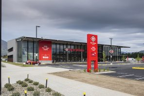 WANAKA'S LATEST SUPERMARKET OPENS IN TIME FOR CHRISTMAS
