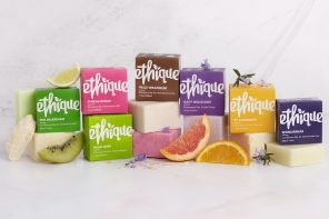 ETHIQUE HITS SHELVES AT COUNTDOWN