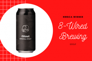 NWBCA Winner – 8 Wired Brewing