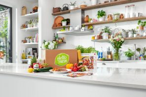 Canterbury Food Manufacturers to Benefit from Local Launch of Meal Kit Company HelloFresh