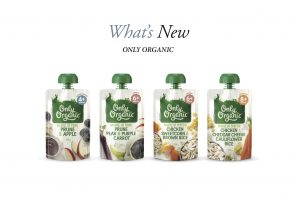 Discover a Brand New World of Solids with Only Organic