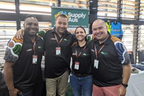 Woolworths Group Invests With Indigenous Businesses to Supply Hand Sanitiser