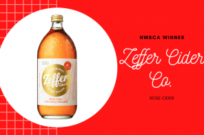 NWBCA Winner – Zeffer Cider Co.