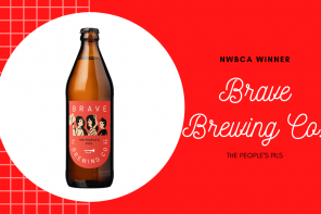 NWBCA Winner – Brave Brewing Co.