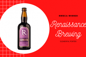 NWBCA Winner – Renaissance Brewing