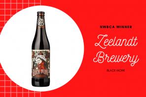 NWBCA Winner – Zeelandt Brewery