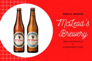 NWBCA Winner – McLeod's Brewery