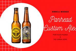 NWBCA Winner – Panhead Custom Ales