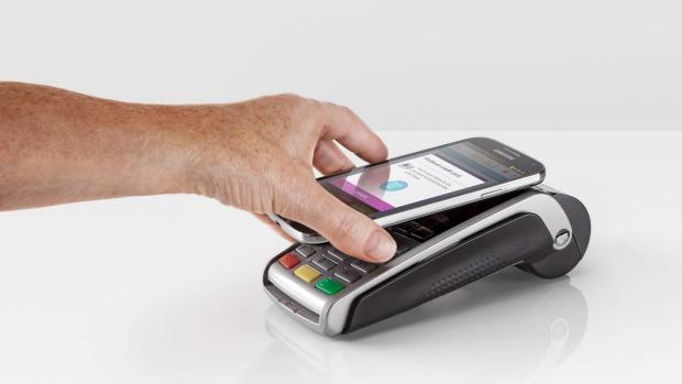 Semble Mobile Wallet
