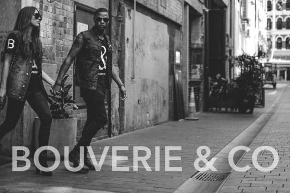 Bouverie Co