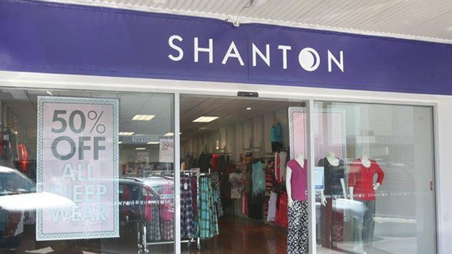 shanton