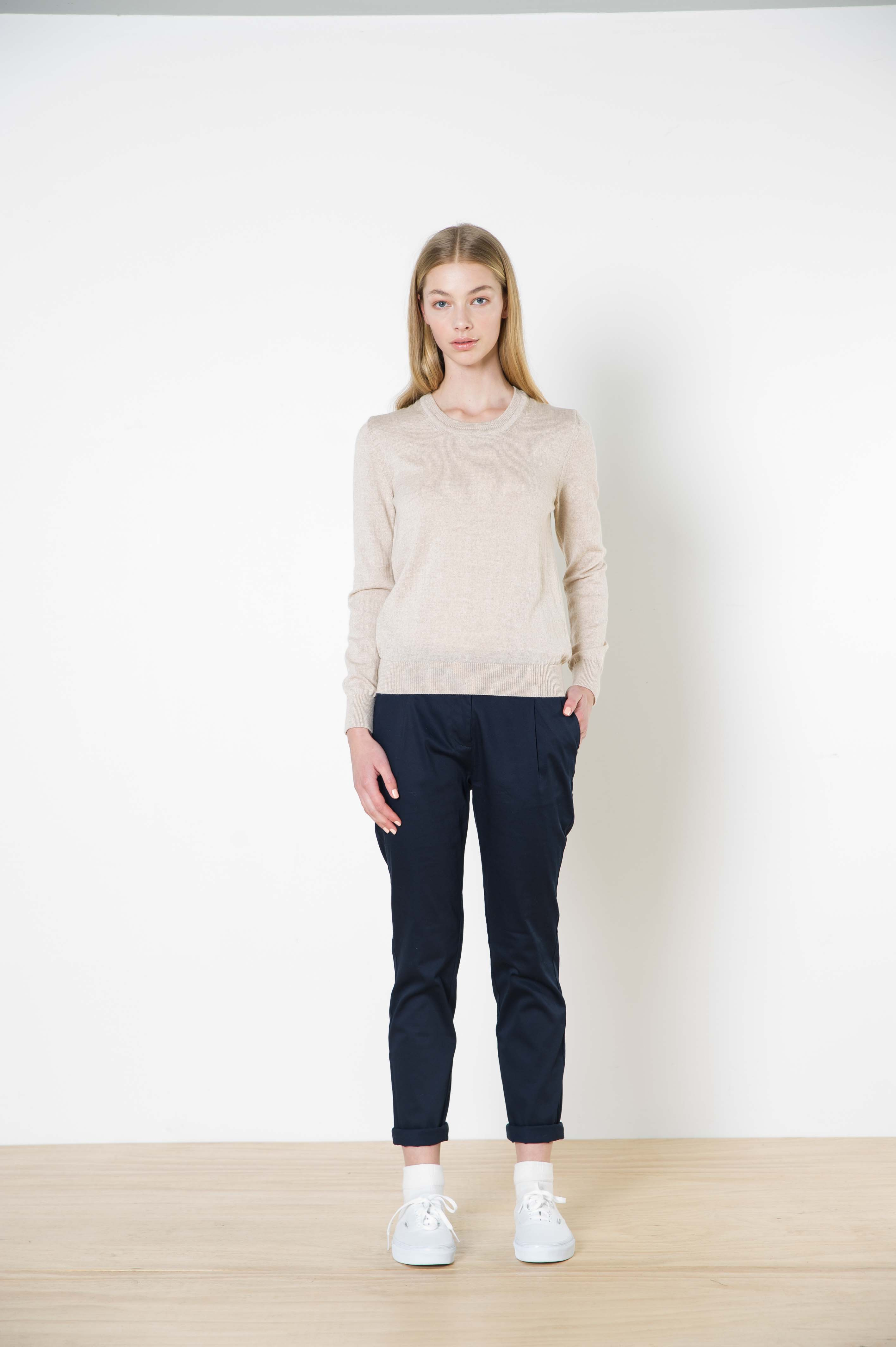 105 &co sweater